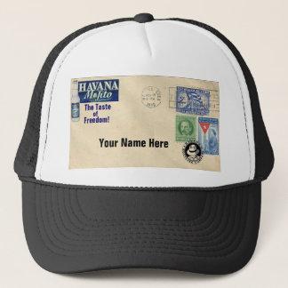 ハバナMOJITOの帽子 キャップ