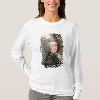 ハプスブルクロレーヌのMarieアントワネット Tシャツ