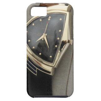 ハミルトン電気ベントゥーラ腕時計c.1957 iPhone SE/5/5s ケース