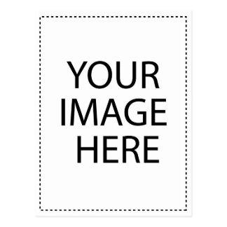 ハミルトンKeychain ポストカード