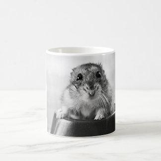 ハムスターのマグ コーヒーマグカップ