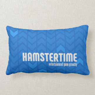 ハムスターの時間Lumbarの枕 ランバークッション