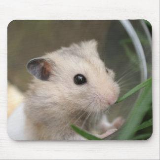 ハムスターのmousepad マウスパッド