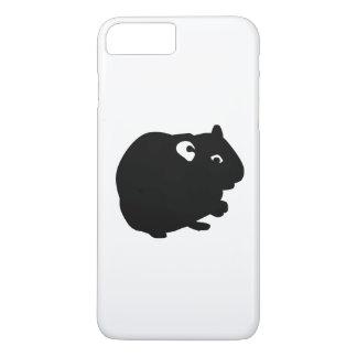 ハムスター iPhone 8 PLUS/7 PLUSケース