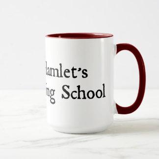 ハムレットの代理学校 マグカップ