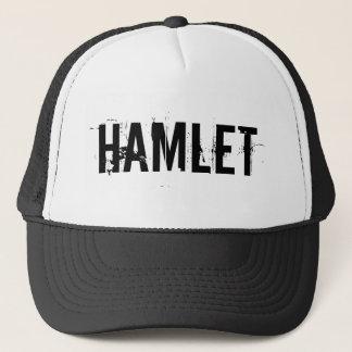 ハムレット キャップ