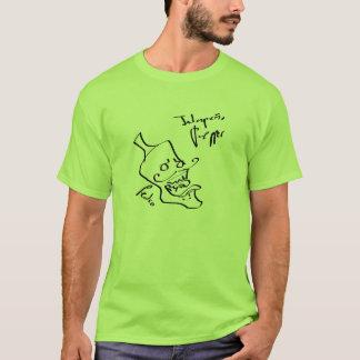 ハラペーニョのコショウ Tシャツ