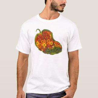 ハラペーニョ! Tシャツ