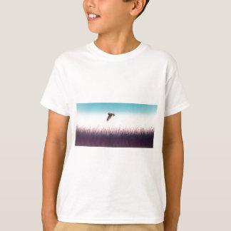 ハリアーのタカ Tシャツ