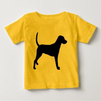 ハリアー ベビーTシャツ