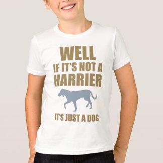ハリアー Tシャツ