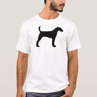 ハリアーsilhouette.png tシャツ