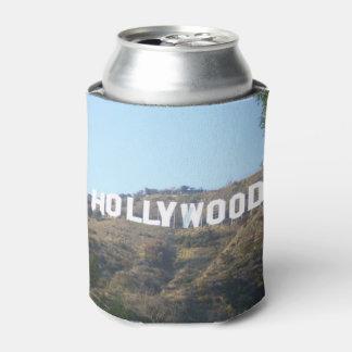 ハリウッドの印 缶クーラー