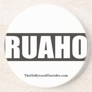 ハリウッドの局外者RUAHOのコースター コースター
