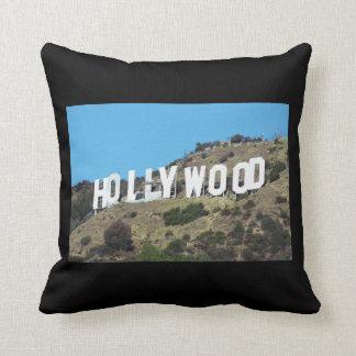 ハリウッドの枕 クッション