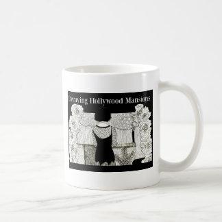 ハリウッドの腐食の大邸宅 コーヒーマグカップ