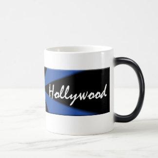 ハリウッド マジックマグカップ