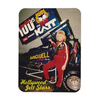 ハリウッド、Jett Starr マグネット