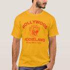 ハリウッドKiddieland、シカゴ、IL。 遊園地 Tシャツ