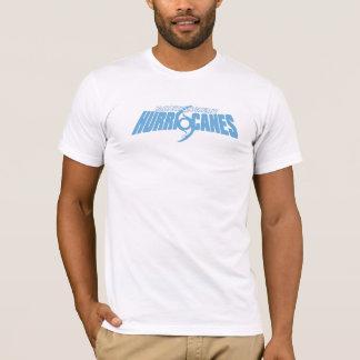 ハリケーンの季節 Tシャツ