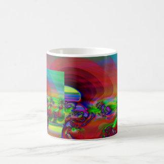ハリケーンの細道 コーヒーマグカップ