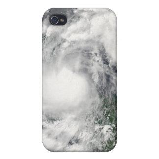 ハリケーンアレックス iPhone 4/4Sケース