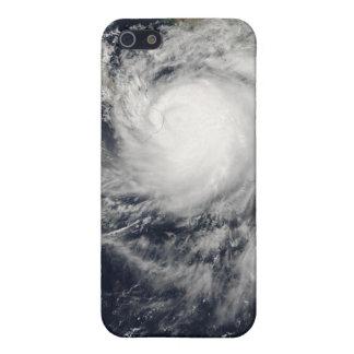ハリケーンイグナシオ iPhone 5 ケース