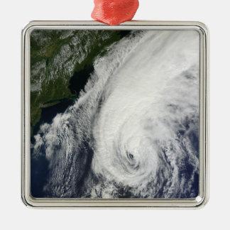 ハリケーンイゴール メタルオーナメント