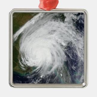 ハリケーンイヴァン メタルオーナメント