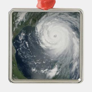ハリケーンカトリナ2 メタルオーナメント