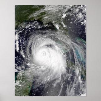 ハリケーンカトリナ3 ポスター