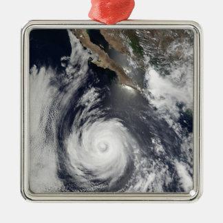 ハリケーンダグラス メタルオーナメント