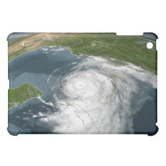 ハリケーンデニス3 iPad MINIケース