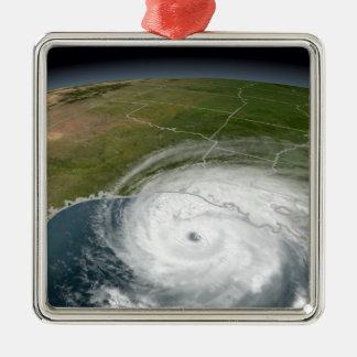 ハリケーンリータ2 メタルオーナメント