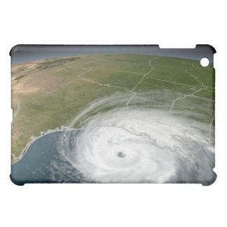 ハリケーンリータ2 iPad MINIカバー