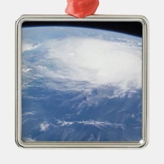 ハリケーンCharley 3 メタルオーナメント