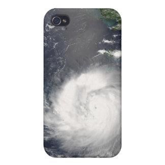 ハリケーンFelix 2 iPhone 4/4Sケース