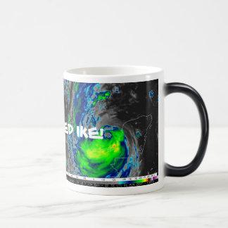 ハリケーンIKEビールステイン モーフィングマグカップ