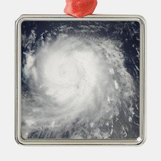 ハリケーンIke 5 メタルオーナメント