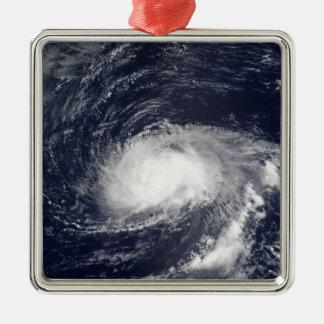 ハリケーンKyle メタルオーナメント