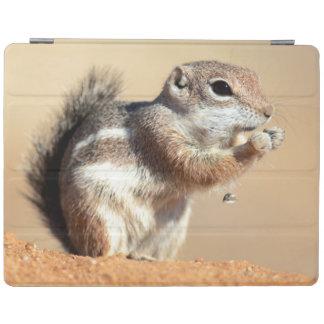 ハリスのカモシカリス(Ammospermophilus) iPadスマートカバー