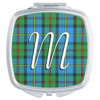 ハリスのタータンチェックのスコットランドの美しいの一族MacLeod
