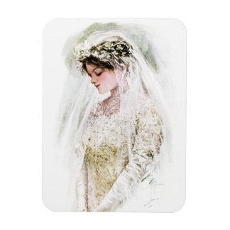 ハリスンフィッシャー: 花嫁 マグネット