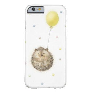 ハリネズミ BARELY THERE iPhone 6 ケース