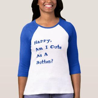 ハリーはワイシャツのスタイルを作ります Tシャツ