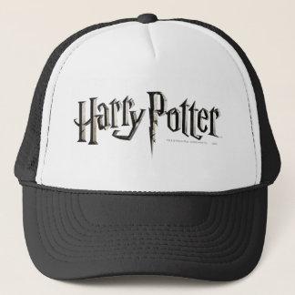 ハリー・ポッターシリーズのロゴ キャップ