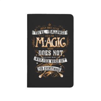 ハリー・ポッターシリーズの綴り|ちょうどのであなたは割り当てられたTが ポケットジャーナル