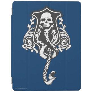 ハリー・ポッターシリーズの綴り|の暗い印 iPadスマートカバー