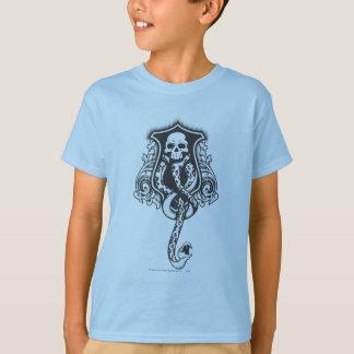 ハリー・ポッターシリーズの綴り|の暗い印 Tシャツ