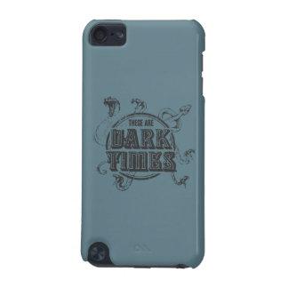 ハリー・ポッターシリーズの綴り|の暗闇の時間 iPod TOUCH 5G ケース